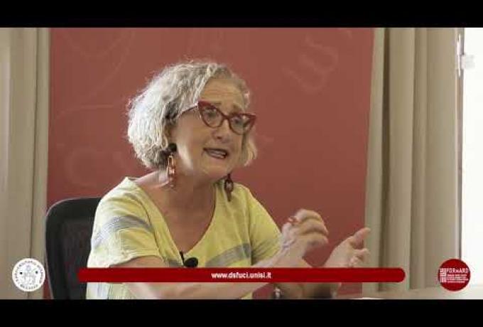 Progetto F.O.R.w.A.R.D. - Loretta Fabbri - 6 ago 2019