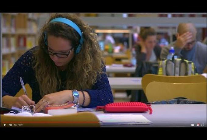 Università di Siena. Meet your life, build your future